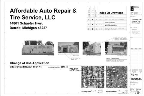 Auto Repair & Tire Service