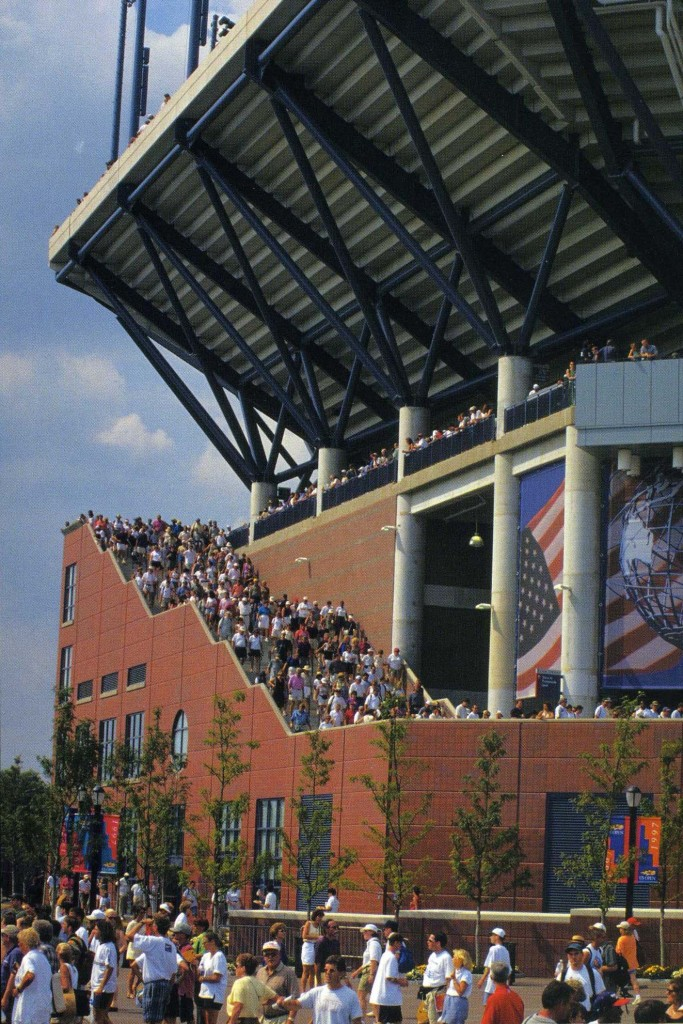 United States Tennis Association   National Tennis Center - Flushing Meadows, Queen, New York, New Y