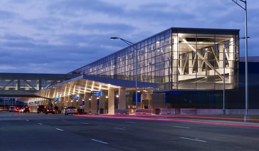 North Terminal Detroit Metro Airport