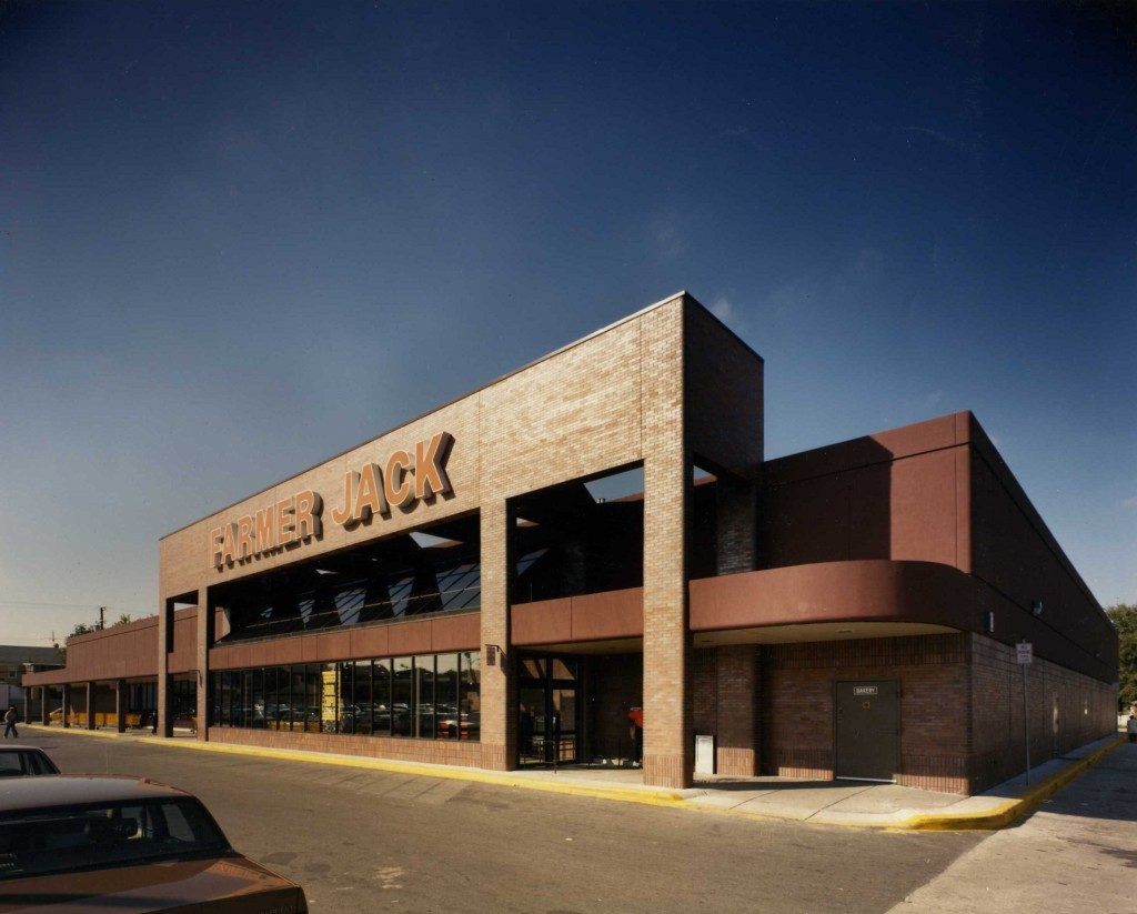 Seven Mile Livernois Shopping Center  - SVA