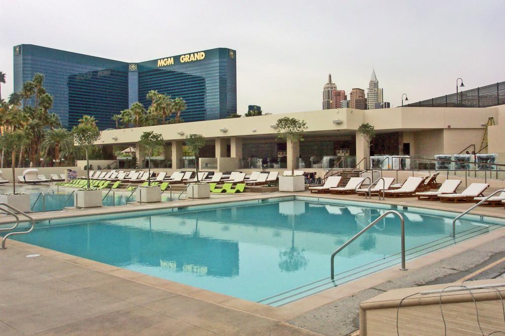 Europool - MGM Grand Hotel Las Vegas / HAA